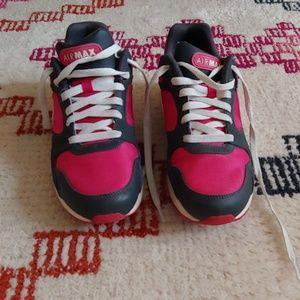 Nike Air Max, Sz 10.5